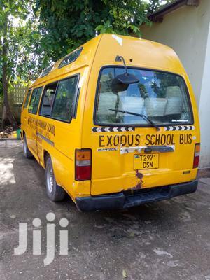 Nissan Cavarani Wai   Buses & Microbuses for sale in Dar es Salaam, Kinondoni