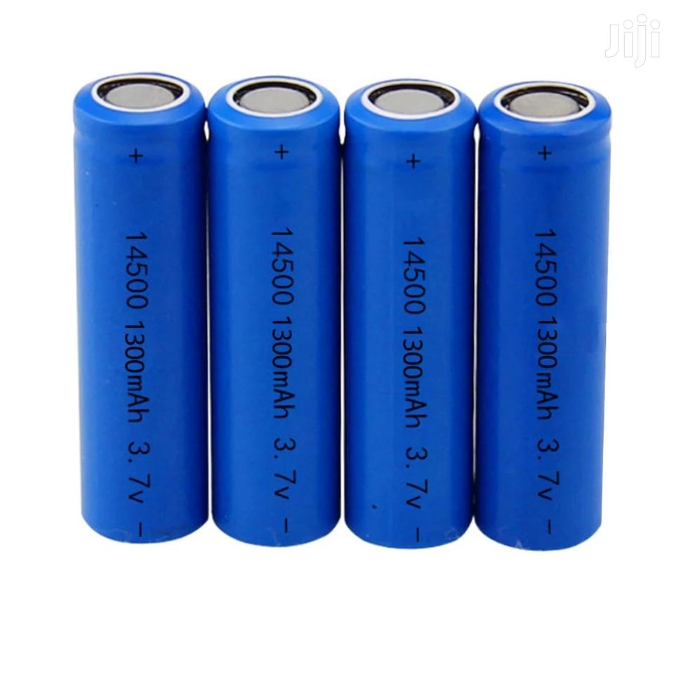 Lithium Battery 3.7V~4.20V Used Original High Power   Accessories & Supplies for Electronics for sale in Kinondoni, Dar es Salaam, Tanzania
