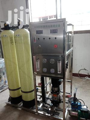 Water Treatment Machine, Filter Membrane | Manufacturing Equipment for sale in Dar es Salaam, Kinondoni