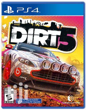 DIRT 5 - Playstation 4 | Video Games for sale in Dar es Salaam, Ilala