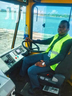 Professional Driver | Driver CVs for sale in Dar es Salaam, Temeke
