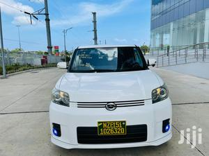 Toyota Corolla Rumion 2008 White | Cars for sale in Dar es Salaam, Kinondoni