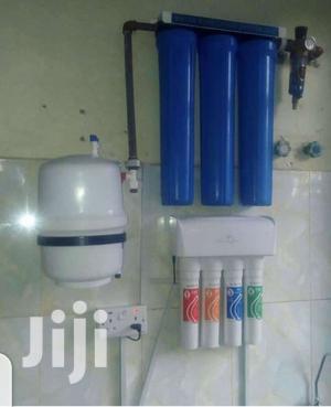 Clean Water Machine | Manufacturing Equipment for sale in Dar es Salaam, Kinondoni