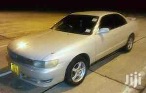 Toyota Chaser 1995 Silver | Cars for sale in Mbeya Region, Momba