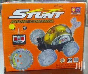 Remote Control Stunt Car   Toys for sale in Dar es Salaam, Kinondoni