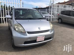 New Toyota Passo 2009 Silver   Cars for sale in Dar es Salaam, Kinondoni