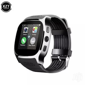 T8 Smart Watch   Smart Watches & Trackers for sale in Dar es Salaam, Ilala