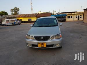 Toyota Gaia 2003 Silver   Cars for sale in Dar es Salaam, Kinondoni