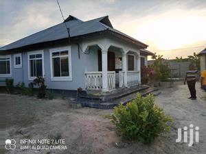 Nyumba Ya Vyumba Vinne Inauzwa Ipo Mbagala Chamazi Kwa Mipan | Houses & Apartments For Sale for sale in Dar es Salaam, Temeke