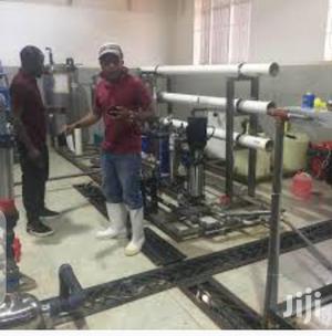 Machine Ya Kuondoa Chumvi Kwenye Maji   Medical Supplies & Equipment for sale in Dar es Salaam, Kinondoni