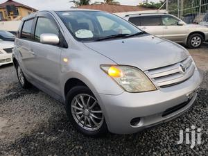 Toyota IST 2003 Silver | Cars for sale in Dar es Salaam, Kinondoni