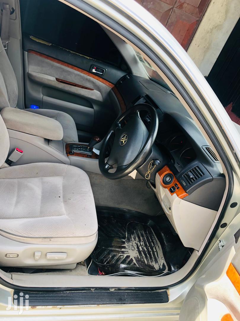 Toyota Mark II 2004 Silver   Cars for sale in Kinondoni, Dar es Salaam, Tanzania