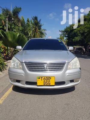 Toyota Premio 2003 X Silver | Cars for sale in Dar es Salaam, Temeke