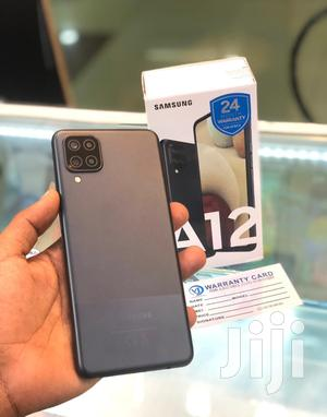 New Samsung Galaxy A12 64 GB Black | Mobile Phones for sale in Dar es Salaam, Ilala