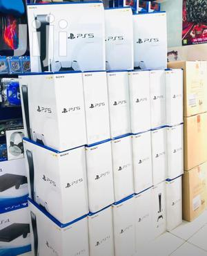 Playstation 5 | Video Game Consoles for sale in Dar es Salaam, Kinondoni