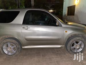 Toyota RAV4 2002 Automatic Gold   Cars for sale in Dar es Salaam, Kinondoni
