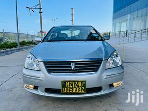 New Toyota Premio 2002 Silver | Cars for sale in Dar es Salaam, Kinondoni