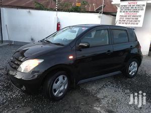New Toyota IST 2003 Black | Cars for sale in Dar es Salaam, Kinondoni