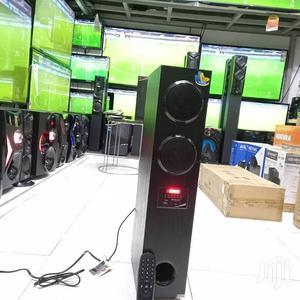 Aborder Tower Speaker | Audio & Music Equipment for sale in Dar es Salaam, Ilala