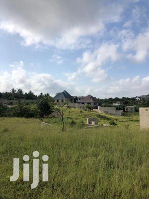 Viwanja Vizuri Vinauzwa Madale Kwa Mzungu   Land & Plots For Sale for sale in Kinondoni, Goba