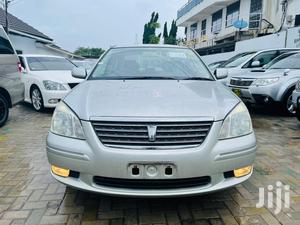 Toyota Premio 2003 Silver | Cars for sale in Dar es Salaam, Kinondoni