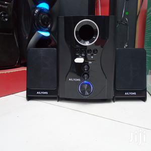 Ailyons Solar Min Speaker | Audio & Music Equipment for sale in Dar es Salaam, Ilala