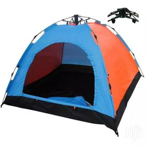 Automatic Camping Tent 4 People   Camping Gear for sale in Dar es Salaam, Ilala
