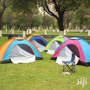 Manual Camping Tent 6people   Camping Gear for sale in Dar es Salaam, Ilala