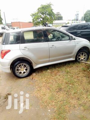 Toyota IST 2003 Silver   Cars for sale in Dar es Salaam, Kinondoni