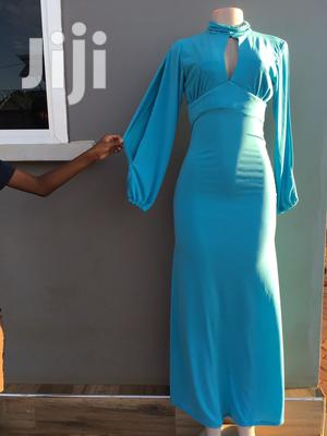 Long Dress With Cleavage | Clothing for sale in Morogoro Region, Morogoro Rural