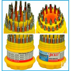 Jackly Tools | Accessories & Supplies for Electronics for sale in Dar es Salaam, Kinondoni