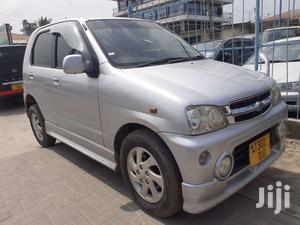 Daihatsu Terios 2011 Silver   Cars for sale in Dar es Salaam, Kinondoni