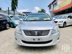 Toyota Premio 2009 Silver   Cars for sale in Dar es Salaam, Kinondoni