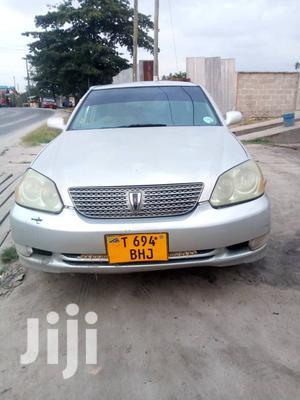 Toyota Mark II 2001 Silver | Cars for sale in Dar es Salaam, Kinondoni