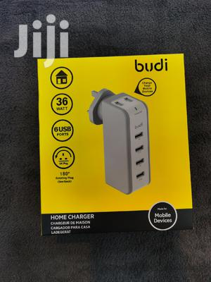 BUDI Home Charger 36 Watt | Accessories for Mobile Phones & Tablets for sale in Dar es Salaam, Ilala