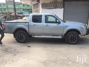 Ford Ranger 2010 SPORT Gray   Cars for sale in Dar es Salaam, Ilala