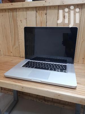Laptop Apple MacBook Pro 2010 4GB Intel Core I5 HDD 500GB   Laptops & Computers for sale in Dar es Salaam, Kinondoni