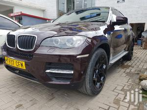 BMW X6 2009 Brown | Cars for sale in Dar es Salaam, Kinondoni