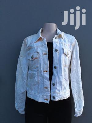 Denim Jacket Ya Kike | Clothing for sale in Morogoro Region, Morogoro Rural