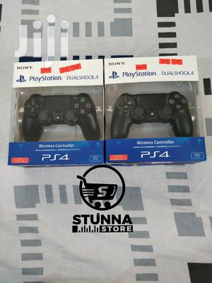PS4 Controllers (High Copy) | Video Game Consoles for sale in Dar es Salaam, Kinondoni