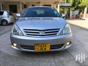 Toyota Allion 2007 Silver   Cars for sale in Dar es Salaam, Kinondoni