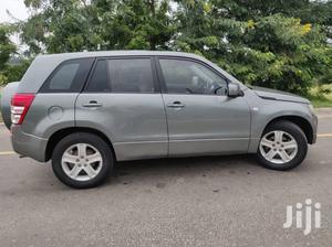 Suzuki Escudo 2009 Gray   Cars for sale in Dar es Salaam, Kinondoni
