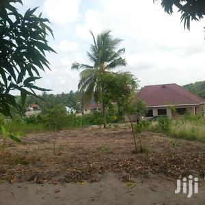 Viwanja Vizuri Vyenye Hati Vinauzwa Madale Mivumoni   Land & Plots For Sale for sale in Temeke, Kigamboni