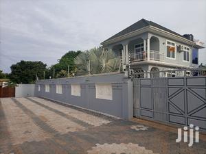 Jengo La Gorofa Linauzwa Mbezi Bechi Kwa Zena Mbezi Kwa Zena   Houses & Apartments For Sale for sale in Dar es Salaam, Kinondoni