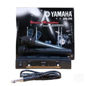 Yamaha Ym-288 Wireless Microphone | Musical Instruments & Gear for sale in Dar es Salaam, Kinondoni