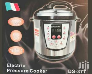 Electric Pressure Cooker   Kitchen Appliances for sale in Dar es Salaam, Ilala