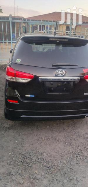 Toyota Wish 2009 Black | Cars for sale in Dar es Salaam, Kinondoni
