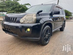 Nissan X-Trail 2008 Black | Cars for sale in Dar es Salaam, Kinondoni