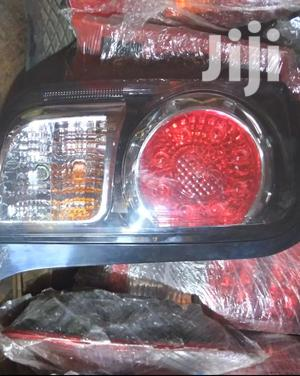Toyota Rumion   Vehicle Parts & Accessories for sale in Dar es Salaam, Ilala