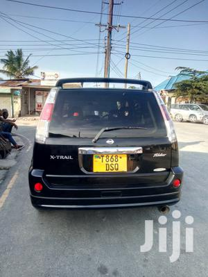 Nissan X-Trail 2004 Automatic Black   Cars for sale in Dar es Salaam, Kinondoni